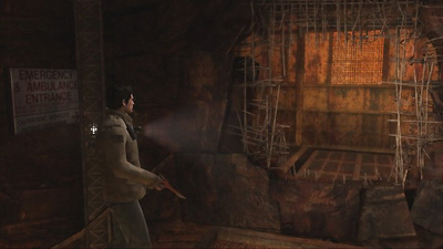 Silent Hill: Homecoming (Xbox 360) Серия: Silent Hill: Homecoming инфо 3176j.