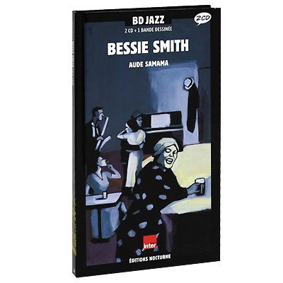BD Series Volume 35 Bessie Smith 1923-1933 (2 CD) Серия: BD Series инфо 13316k.