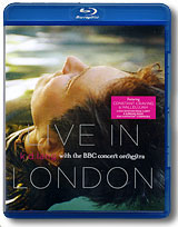 K D Lang: Live In The London With The BBC Concert Orchestra (Blu-ray) Формат: Blu-ray (PAL) (Keep case) Дистрибьютор: Universal Music Russia Региональный код: С Звуковые дорожки: Английский Dolby Digital 5 1 инфо 13381k.