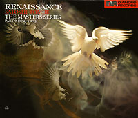 Renaissance Satoshi Tomiie The Masters Series Part 9 Disc 2 Серия: The Masters Series инфо 1003d.